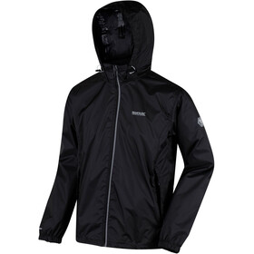Regatta Lyle IV Jacket Herren black
